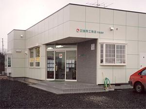 1991年事務所開き