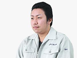 高田 北斗